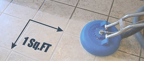 Tile and grount cleaning service