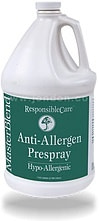 carpet cleaning service anti allergen prespray